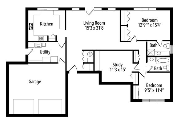 132 Northwestern Floor Plan-01